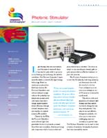 Photonic Stimulator