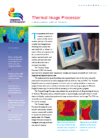 Thermal Image Processor